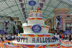 USJ 5years Birthyear Halloween