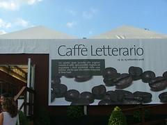 Caffe Letterario..