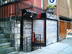 The Littlest Bar 1945 - 2006