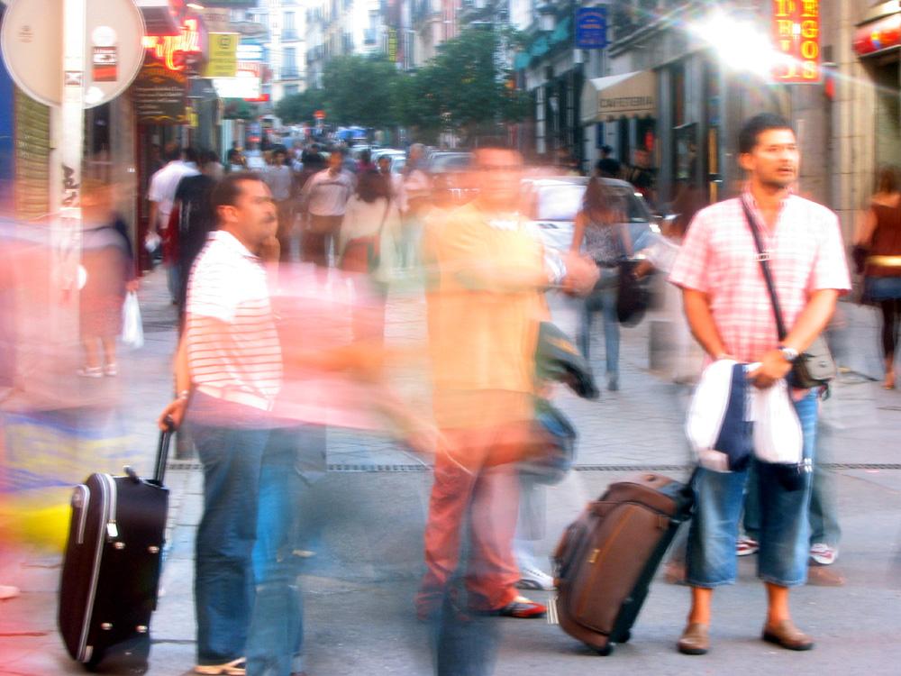 turistasok