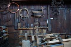 Workshop at Okesho