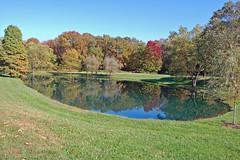 Woodland Mound