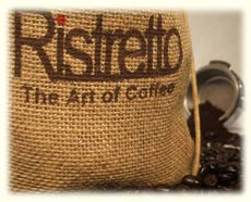 Ristretto Coffee