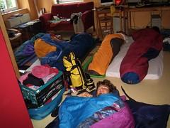 IMG_2521 Camping im Wohnzimmer