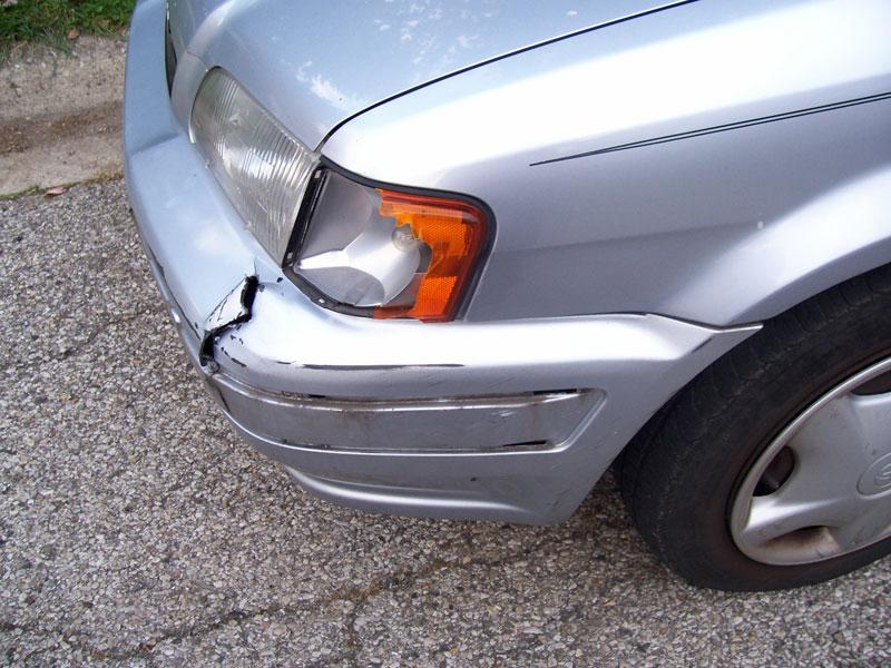 my poor car - angle 2