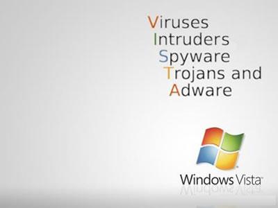El verdadero origen del nombre Windows Vista