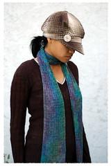 Rockin' scarf