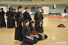 10th All Japan Interprefecture Ladies Kendo Championship_1360