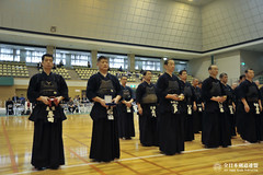16th All Japan KENDO 8-DAN Tournament_551