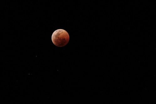 Eclipse lunaire du 27.07.18