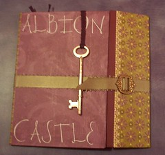 Albion Castle Cover