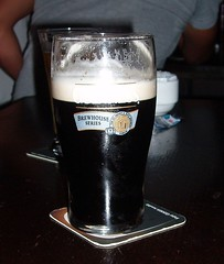Guiness - special brew