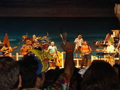 Jimmy Buffett - 8-8-06