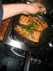 Add parsley (1)