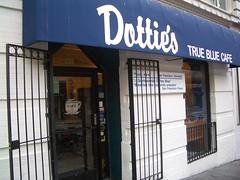 Dottie's San Francisco