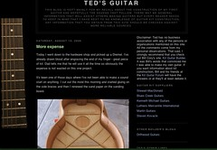 ted's guitar