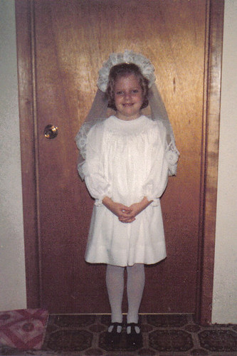KIMS FIRST COMMUNION