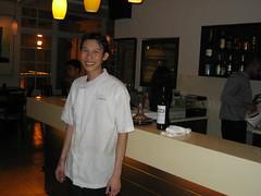Chef Jusman