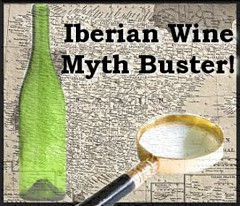 Iberian Wine Myth Busters