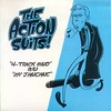 The Action Suits - *4-track mind b/w My Janeane* single, 1996 (portada)
