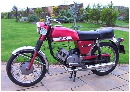 M50 Sport