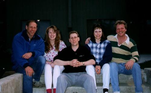 siblings 1996