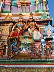 Chikka Tirupathi - Sri Ranganatha