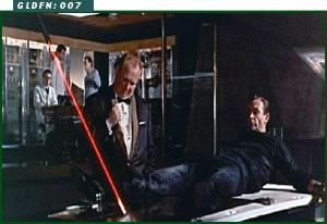 Método Goldfinger para bajar de peso con láser
