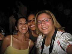 Ana, Annina y yo