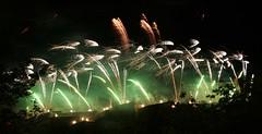 Edinburgh International Festival Last Night Fireworks 10