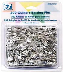 Basting Pins #1