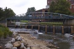 The Falls Park