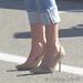 Athena's Shoes