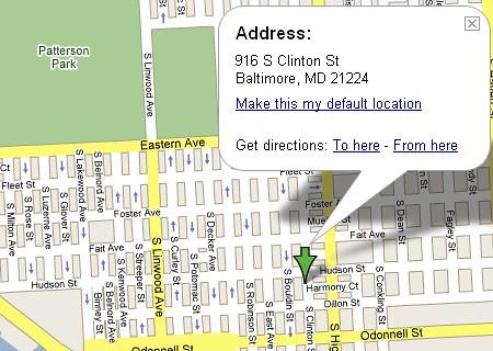 Map_916SClinton
