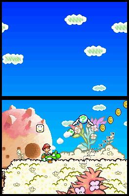 Yoshi' S Island 2 DS