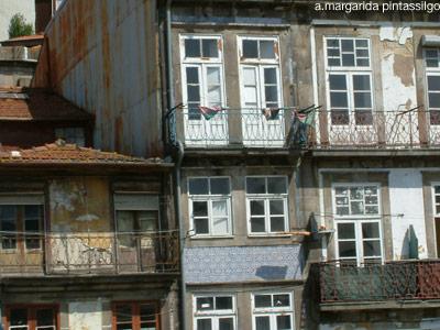 A passeio pelo Porto