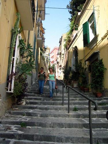 Neapolitan Street