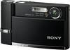 Sony Cyber-shot DSC-T50B (Black)