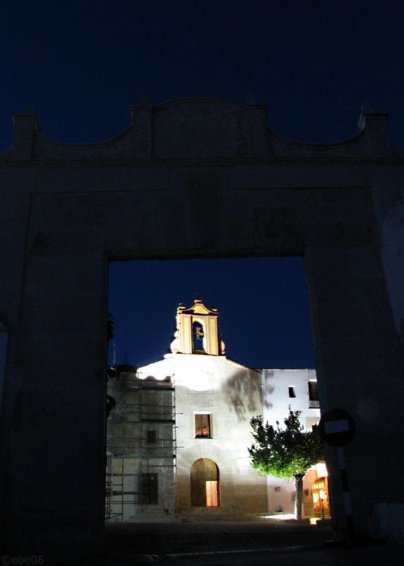Ermita de Sant Sebastiá