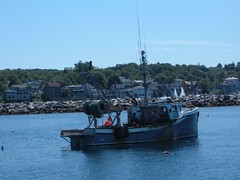 Rockport Lobstermen