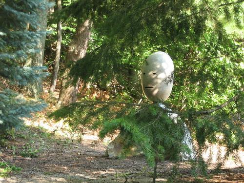 'Balloon Stone'