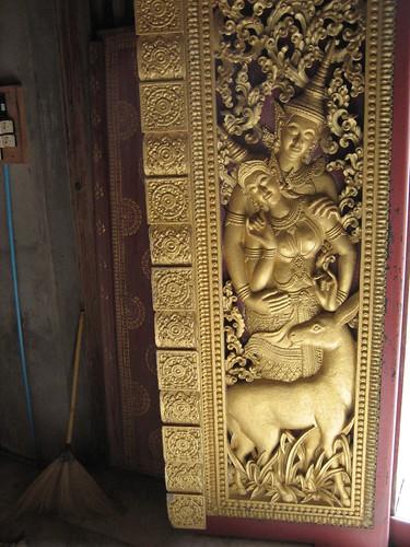 Luang Prabang panel  Picture 058