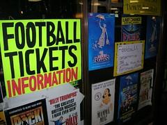 Football Information