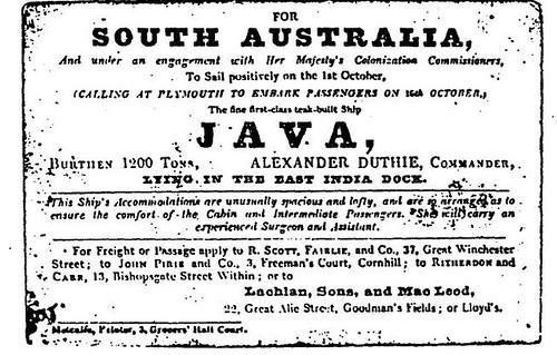 Java Ticket
