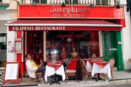 Josephine's Restaurant - 3