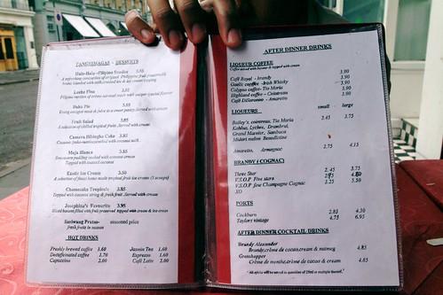Josephine's Restaurant - 9