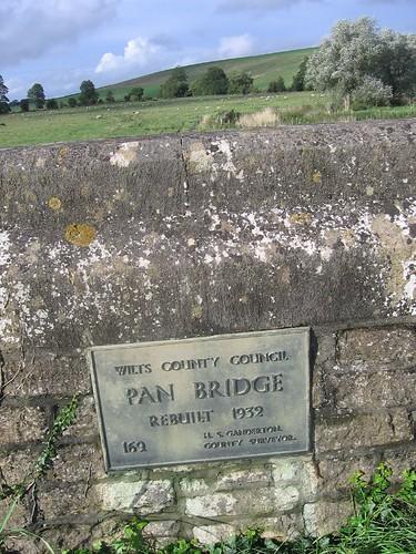 Pan Bridge