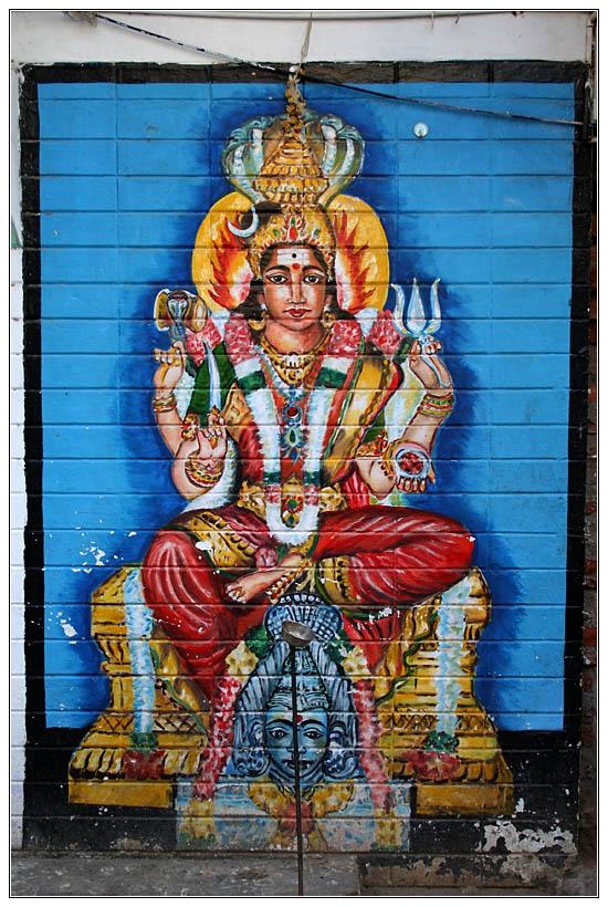 Chennai : Goddess