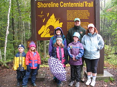 Shoreline Centennial Trail