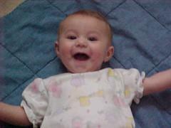 Baby Anna
